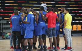 Petro de Luanda entra com o pé direito na Basketball Africa League