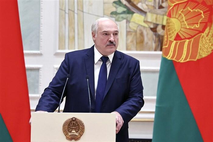 Presidente de Bielorrússia assina decreto de protecção da soberania e ordem constitucional