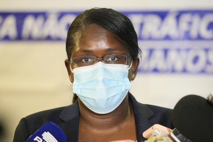 Angola quer reforço do sistema de protecção de assistência às vítimas de tráfico de seres humanos