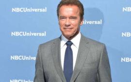 Arnold Schwarzenegger diz que Óscares foram aborrecidos