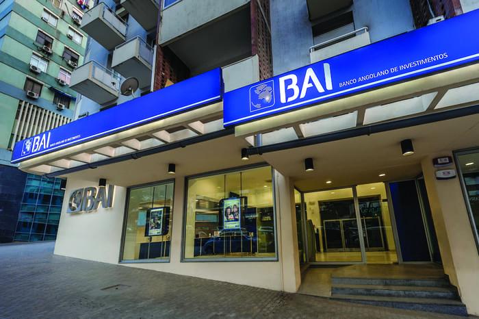 BAI express vai fortalecer a cadeia de produção nacional em Cambambe