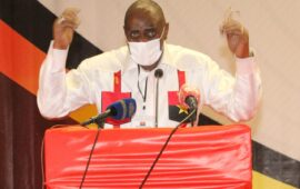 Bento Bento desafia Oposição ao trabalho e aponta coesão interna no MPLA como factor de vitória em 2022