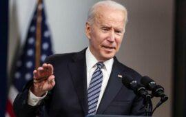 Em telefonema, Biden diz a Netanyahu que espera redução significativa nas tensões com a Palestina