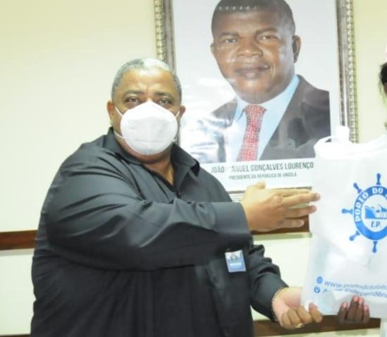 Angola e Holanda assinam memorando para criação de centro agro-logístico no corredor do Lobito
