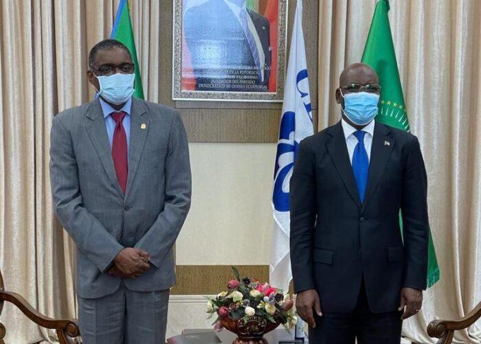 Angola e Guiné Equatorial delineiam próxima sessão da Comissão Bilateral em Malabo