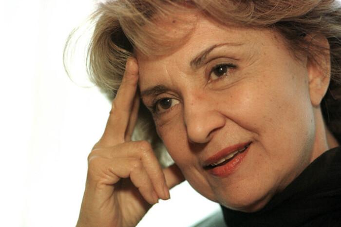 Actriz brasileira Eva Wilma morre aos 87 anos vítima de cancro