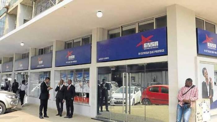 Concurso para privatização da ENSA pode ser lançado este ano