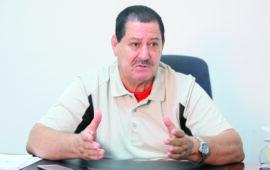 """José Luís Prata: """"Encontramos o ASA com dívidas acumuladas"""""""