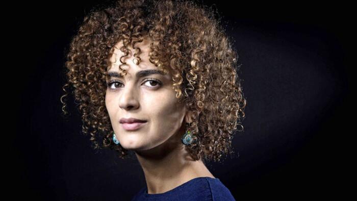 "Leïla Slimani: ""A guerra tem rosto de mulher"""