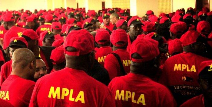 Múltiplas candidaturas consolida democracia interna no MPLA