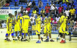 Petro de Luanda aprimora táctica no palco da Ball League