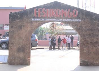 Plano turístico para Mbanza Kongo concluído em Julho