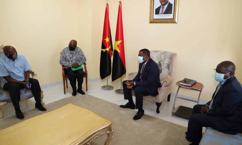 África do Sul defende intervenção urgente da SADC em Cabo Delgado