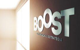 Agência BOOST arrecada 13 prémios no FESTIPUB