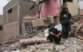 China responsabiliza EUA por aumento de ataques no Afeganistão, após incidente em escola