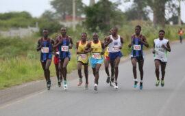 """Meia Maratona do Cuanza-Norte """"corre"""" no dia 25 do corrente mês"""