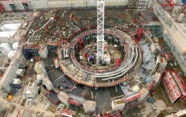 EUA dizem que ritmo de produção de energia nuclear da China está mais acelerado do que o previsto