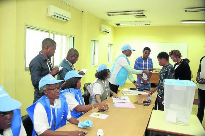 IASED defende a criação do Tribunal Eleitoral para resolver litígios
