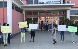 Benguela paralisa e Huambo dá moratória de 90 dias ao ministério