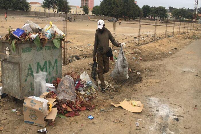 Carta do leitor: Muitos doentes mentais nas ruas de Luanda