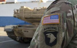 Cooperação militar da UE com EUA, Canadá e Noruega é 'salto quântico', diz Alemanha