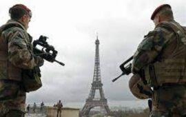 Militares franceses advertem que uma 'guerra civil está a formar-se' na França