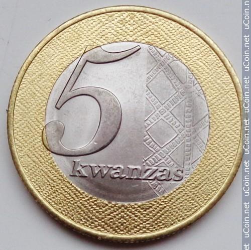 Mercado começou a rejeitar moeda de 5 kwanzas