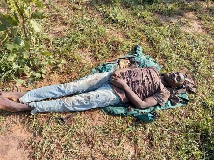Busca por ouro faz 2ª vítima mortal no Chipindo