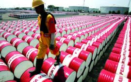Bloco 17 vai produzir mais 40 000 barris por dia