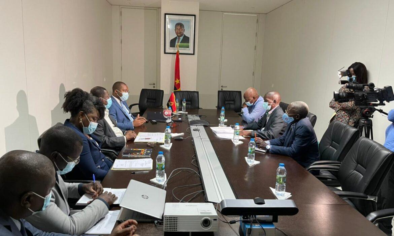 Federação dos Sindicatos da Administração Pública considera ilegal a greve dos trabalhadores de Benguela