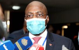 Angola considera Namíbia parceira estratégica na captação de investimentos