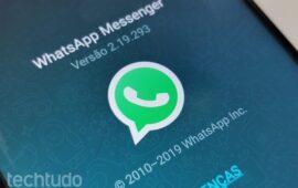 Nova política de privacidade do WhatsApp começa amanhã: o que precisa saber antes