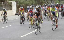 Seis províncias garantem presença no Nacional de Ciclismo de Estrada Unificado