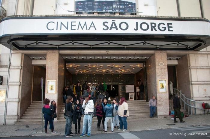 Arquitecturas Film Festival regressa a Lisboa com foco em Angola