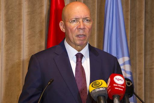 Angola defende melhoria financeira como factor de reformas da UA