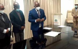 Ministro reconhece necessidade de mudanças estruturais no Carnaval angolano