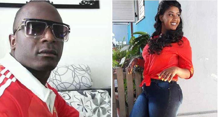 Cidadão detido por agressão física contra a mulher depois de denunciado nas redes sociais