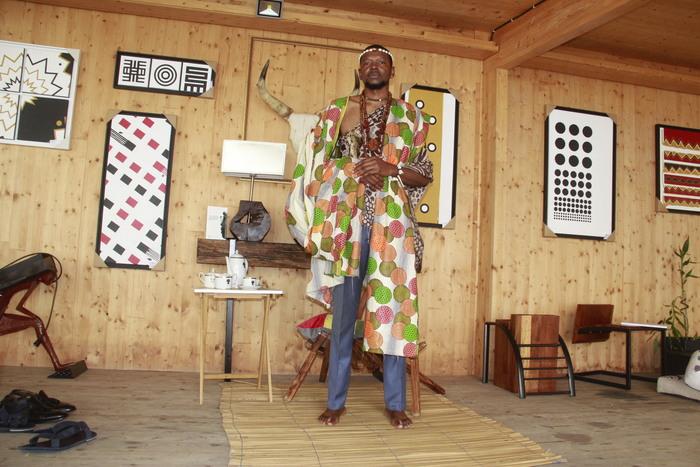 """Príncipe Mfumu Makitu: """"Apresentação de Afonso Mendes como Rei ofende os mais velhos da Corte Real do Reino do Kongo"""""""