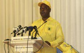 CASA-CE considera Namibe praça eleitoral favorável