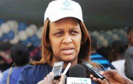 Governadora do Bengo confiante no desenvolvimento da província depois da visita do PR