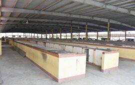 Carta do leitor: Mercado da Estalagem pode ser encerrado por falta de comerciantes