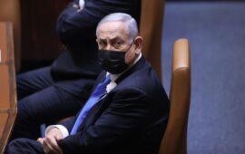 Oposição em Israel anuncia governo de coligação sem Benjamin Netanyahu
