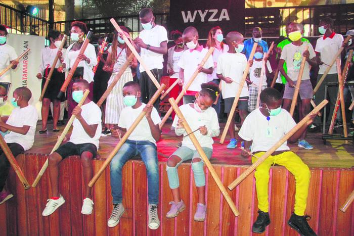 """Projecto """"Tuxike Odikanza"""" valoriza composições musicais em Línguas Nacionais"""