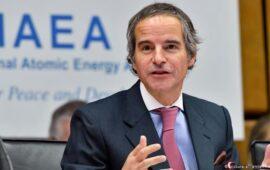 Agência de Energia Atómica critica falta de cooperação do Irão