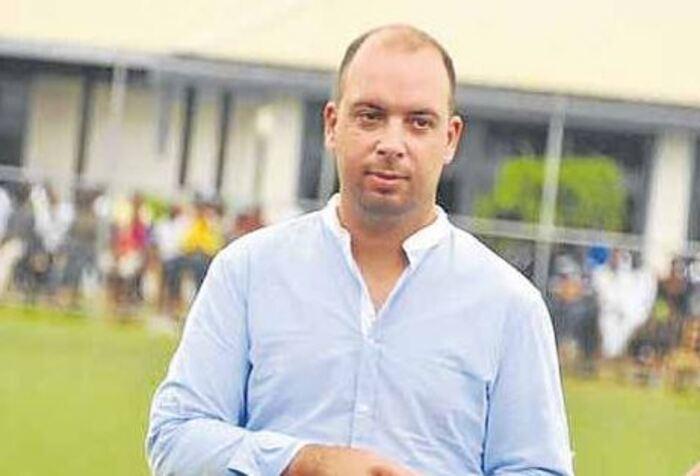 Sérgio Traguil atira pressão ao Sagrada Esperança na luta pelos quartos