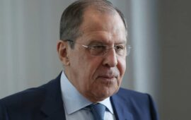 """Rússia destaca promoção de """"estabilidade estratégica"""" com os EUA"""