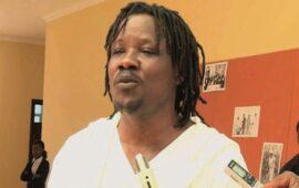 Percurso de Ngola Kiluanji retratado em filme