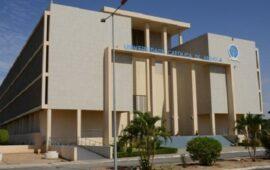 ACGD procede renovação do corpo directivo na sede da UCAN