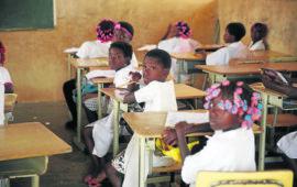 Encarregados de educação satisfeitos com férias dos filhos em ´tempo de frio´