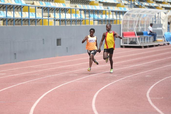 Campeonato Nacional de atletismo em pista adiado para Julho